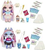 Poopsie 惊喜闪光独角兽玩具 - 粉色或紫色 多色 (561149)