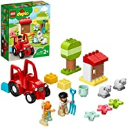 LEGO 乐高 DUPLO 得宝系列 动物们 10950