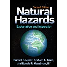 Natural Hazards, Second Edition: Explanation and Integration (English Edition)
