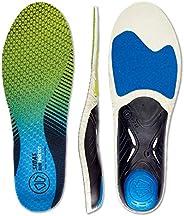 SIDAS:SIDAS 3D 防护 3162181 鞋垫 鞋垫 跑步 减震 稳定性 减轻故障 缓冲性 透气 推进力