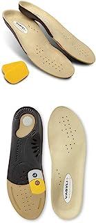 Vasyli Dananberg 鞋垫 - 尺码:L 码,男鞋码(9 1/2-11),女鞋码(10 1/2-12)