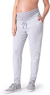Seraphine 女式休闲裤灰色