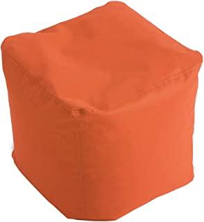 knorr-baby 440203 方形凳子 M 号 橙色