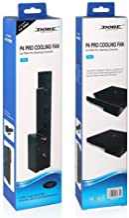 Dobe PS4 Pro 冷却风扇,使用 Sony 索尼 Playstation 4 Pro 游戏机带来舒适体验