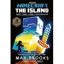Minecraft: The Island: An Official Minecraft Novel (English Edition)