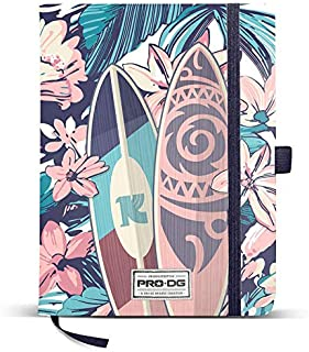 PRODG Diary Samoa 便携式手提包挂钩,21 cm,多种颜色