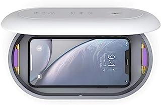 Devia *盒,适用于Qi充电和香气的手机