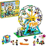 LEGO 乐高 Creator 摩天轮 31119