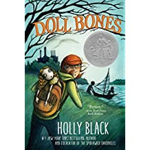 Doll Bones (English Edition)
