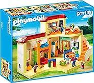 Playmobil 摩比世界 城市生命 阳光KiTa 5567,适用于4岁以上儿童