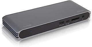 CalDigit USB-C HDMI Dock (EU) + 0.7 米 TBT3 数据线