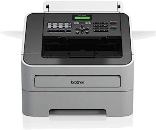 BROTHER 兄弟 Télécopieur laser monochrome FAX-2840(法语版)