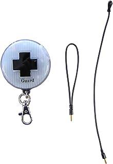 您的周围还好吗 盗听器、盗窃器发现高灵敏度传感器加守护钥匙圈CG-PLUS