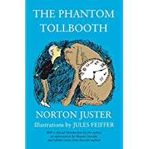 The Phantom Tollbooth (English Edition)