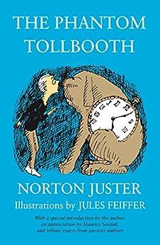 """The Phantom Tollbooth (English Edition)"",作者:[Norton Juster, Jules Feiffer]"