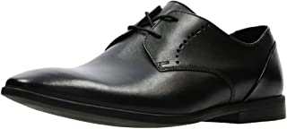 Clarks Chart Walk 男式系带平底鞋