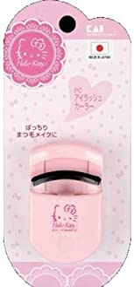 贝印 Hello Kitty PC睫毛夹 KK2023