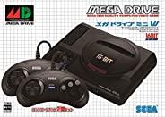 Mega Drive 迷你 variation-p 无亚马逊限定