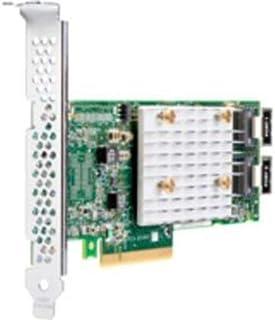 Hewlett Packard Enterprise SmartArray Controller E208i-p SR Gen10 PCI Express 3.0 12Gbps RAID 控制器(SAS,PCI Express,0,1,5,1...