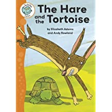 Aesop's Fables: The Hare and the Tortoise: Tadpoles Tales: Aesop's Fables (English Edition)
