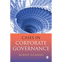 Cases in Corporate Governance (English Edition)