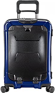 Briggs & Riley @ Torq Luggage International Carry-On Spinner, Cobalt, One