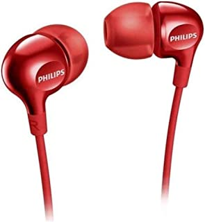 Philips 耳塞SHE3555RD One Size