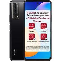 HUAWEI 华为 P smart 2021 双 SIM 卡智能手机(16.94 厘米 - 6.67 英寸,128 GB…