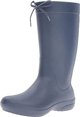 Crocs 卡骆驰 女士 Freesail 雨靴