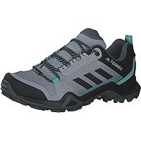 adidas 阿迪达斯 TERREX AX3 GTX W 女式徒步鞋 远足鞋