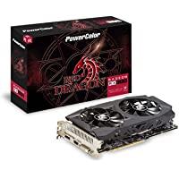 PowerColor Red Dragon RX 590 8GB