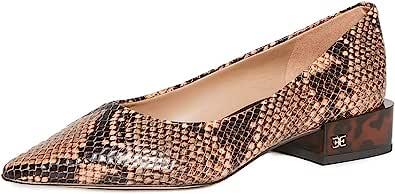 Sam Edelman Pearson 女士平底鞋
