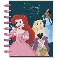 Happy Planner 2021 年12个月计划记事本,公主梦想将带您