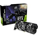 玄人志向 NVIDIA GeForce RTX 2070 SUPER 搭载显卡 8GB Dual-ALPHA GALAK…