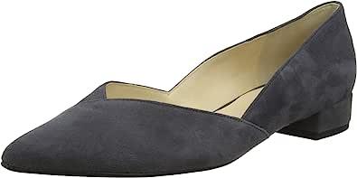 HÖGL 女士皇家包头芭蕾平底鞋