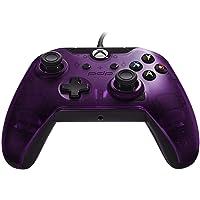 PDP 游戏有线控制器:皇家紫 - Xbox,048-082-NA-PR - Xbox One