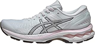ASICS 女士 Gel-Kayano 27 跑鞋