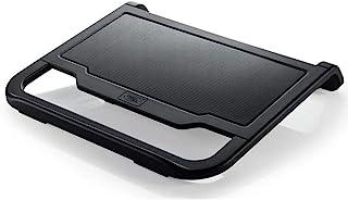 Deepcool N200 笔记本电脑散热器*大39.6厘米(15.6英寸)黑色