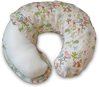 Boppy 棉质可爱哺乳枕套 Emily's Garden 1.5 x 1.1 x 1.3 inches
