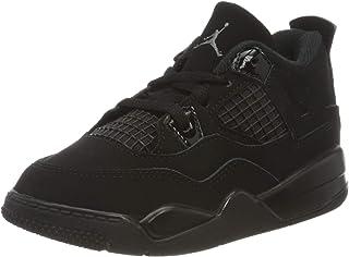 Nike 耐克 Jordan 4 Retro (Td) 男童篮球鞋