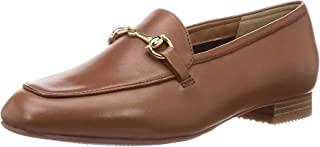Evol 乐福鞋 真皮 尖头平底鞋 女士 IO8054
