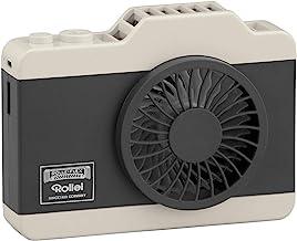 Rollei 免提攝影風扇 RHFC-BK