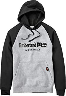 Timberland PRO 男式 A1HVY 连帽运动套头衫