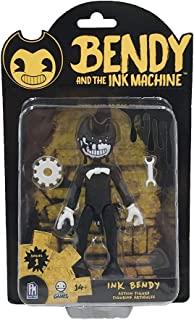 Bendy and The Ink 机械可动娃娃