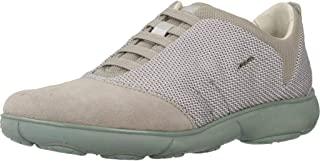Geox 健乐士女式 D Nebula C 运动鞋