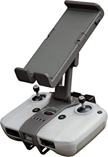 CYNOVA HuaYe 遥控平板电脑支架配件适用于 DJI Mini 2、DI Mavic air 2、DJI Air 2S 配件(平板电脑支架专业)