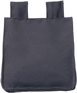 SSK 棒球 审判用品 审判用球袋(按摩) 炭灰色 UPG100 UPG100 木炭色
