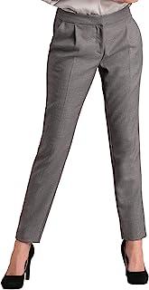 apart 时尚女式墨镜 grey-black-cream 裤子