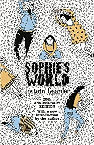 Sophie's World: A Novel About the History of Philosophy (English Edit