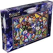 1000片 拼圖 精靈寶可夢 傳奇寶可夢(50x75cm)